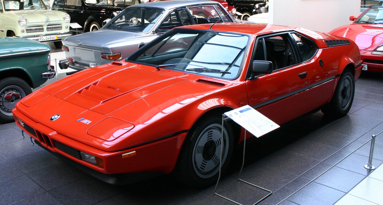 BMW_M1_1