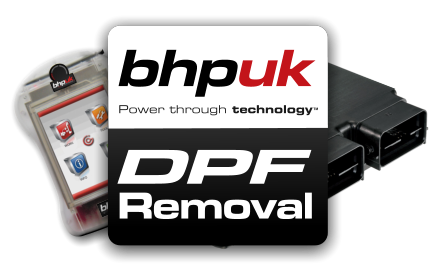 DPF Removal ENGINE TUNING