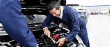 FAQs ENGINE TUNING