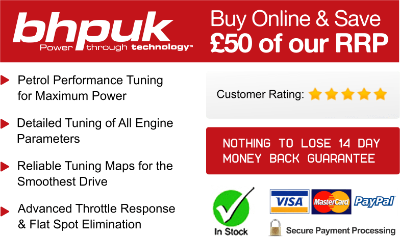 Book Your Ford Cougar 2.0 16v Remaping Today