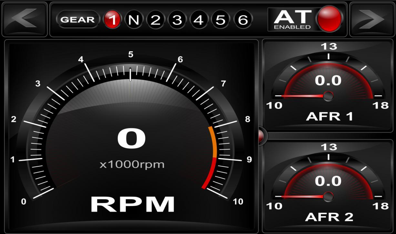 Suzuki GSX R750 06 10 Power Commander ENGINE TUNING  Suzuki GSX R750 06 10 Power Commander