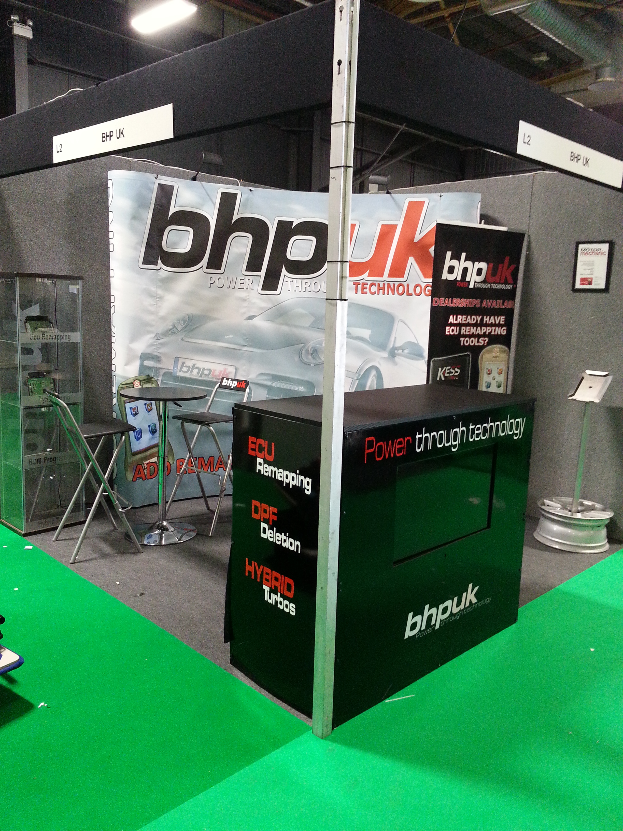 Mechanex Motor Show 2014 (Manchester) ENGINE TUNING our travels latest news  MECHANIXSTAND