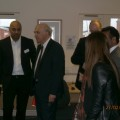 UK Business Secretary Vince Cable Meets BHP UK ENGINE TUNING