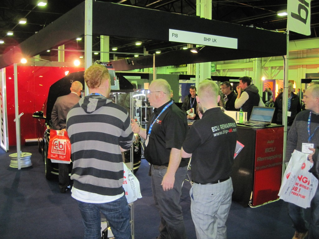 Round up: Mechanex Show (Donington) ENGINE TUNING our travels latest news  IMG 6063